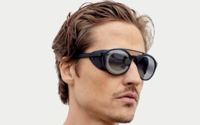 Occhiale da sole per uomo: come sceglierlo