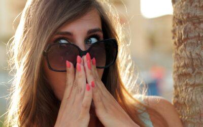 Occhiale da sole per donna: scegli il meglio